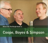 The Rough Guide to Coope Boyes & Simpson (World Music RGNET 1261 CD)