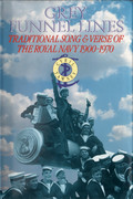 Grey Funnel Lines: Traditional Song & Verse of the Royal Navy 1900-1970