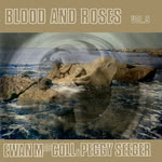 Ewan MacColl, Peggy Seeger: Blood & Roses Volume 5 (Blackthorne ESB83)