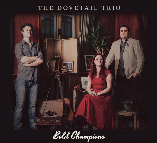 Image result for dovetail trio cd