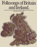 Peter Kennedy: Folksongs of Britain and Ireland