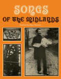 Roy Palmer: Songs of the Midlands