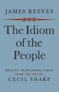 The Idiom of the People