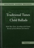 The Traditional Tunes of the Child Ballads Volume 1