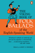 The Viking Book of Folk Ballads of the English-Speaking World