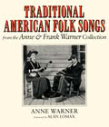 Anne Warner: Traditional American Folk Songs