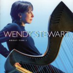 Wendy Stewart: About Time 2 (Greentrax CDTRAX 126)