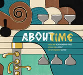 Andy May Trio: About Time (Ashwood ASH001)