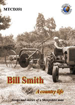 Bill Smith: A Country Life (Musical Traditions MTCD351)