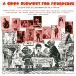 A Good Blowout for Fourpence (Topic Music Hall 12TMH782)