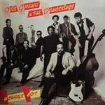 Otis Grand & The Dancekings: Always Hot (Special Delivery SPD 1019)