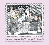 Debra Cowan: Among Friends (Falling Mountain)