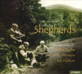 An Audience with the Shepherds (Veteran VT159CD)