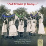 And the Ladies Go Dancing… (Talking Elephant TECD305)