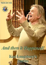 Ken Langsbury: And Then It Happened! (Musical Traditions MTCD348)