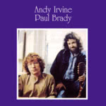 Andy Irvine Paul Brady (Mulligan LUN CD 3008)