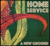 Home Service: A New Ground (Dotted Line DLCD002)