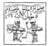 The False Beards: Ankle (Ghosts from the Basement GFTB 7047)