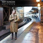 Amy Duncan: Antidote (Filly FILLY002)