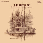 A Place to Be: Fox Hollow Festival 10<sup>th</sup> Anniversary Album (Biograph BLP 12051)