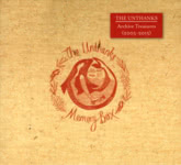 The Unthanks: Archive Treasures (2005-2015) (RabbleRouser RRM015)
