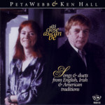 Peta Webb & Ken Hall: As Close As Can Be (Fellside FECD155)