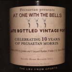 Pecsaetan: At One With the Bells (Seville House SEVCD02)