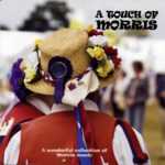 A Touch of Morris (Talking Elephant TECD115)