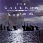 The Gaugers: Awa wi the Rovin Sailor (Sleepytown SLPYCD003)
