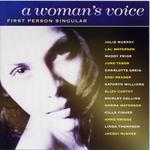 A Woman's Voice: First Person Singular (Topic TSCD521)