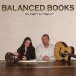 Tolfrey & Condie: Balanced Books (own label)