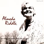 Almeda Riddle: Ballads and Hymns from the Ozarks (Rounder 0017)