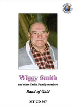 Wiggy Smith: Band of Gold (Musical Traditions MTCD307)