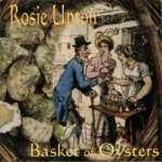 Rosie Upton: Basket of Oysters (Village Pump PUMP010