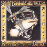 Sally Barker & The Rhythm: Beating the Drum (Hypertension HYCD 200 124)