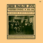 Beer Parlor Jive (String STR801)