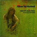 Alison McMorland: Belt wi' Colours Three (Tangent TGS 125)