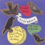 Elisabeth LaPrelle: Birds' Advice (Old 97 Wrecords CD 014)