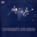 The Packmen's Blue Record (Fellside FE010)