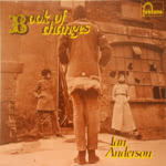 Ian Anderson: Book of Changes (Fontana STL 5542)