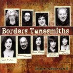 Borders Tunesmiths (Borders Traditions LTCD4003)