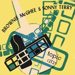 Brownie McGhee and Sonny Terry (Topic 12T29)