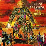The Druids: Burnt Offering (Talking Elephant TECD259)
