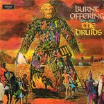 The Druids: Burnt Offering (Argo ZFB 22)