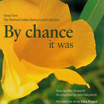 Mike Bosworth: By Chance It Was (Green Limited RDG CD 1003)