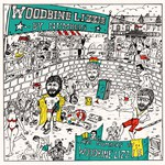 Woodbine Lizzie: By Numbers (Fellside FE019)
