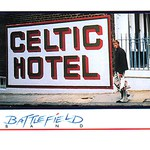 Battlefield Band: Celtic Hotel (Temple COMD2002)