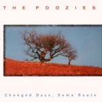 The Poozies: Changed Days, Same Roots (Greentrax CDTRAX 249)