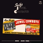 Swift Jewel Cowboys: Chuck Wagon Swing (String STR806)