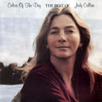 Colors of the Day: The Best of Judy Collins (Elektra 960 681-2)
